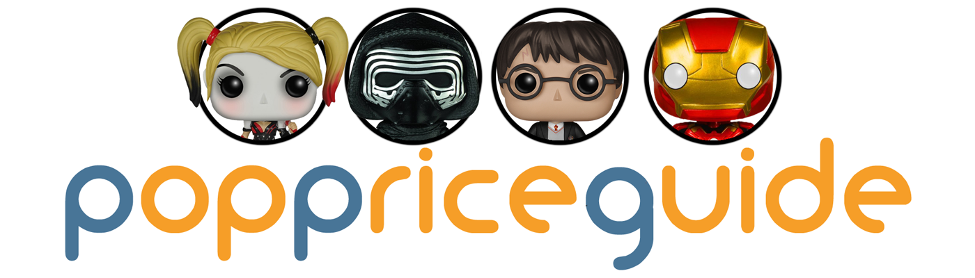 Pop Price Guide Price Guide Collection Tracker