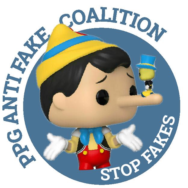 Anti-Fake Coalition