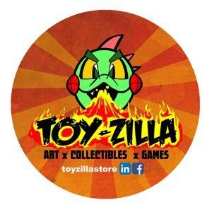 ToyZilla
