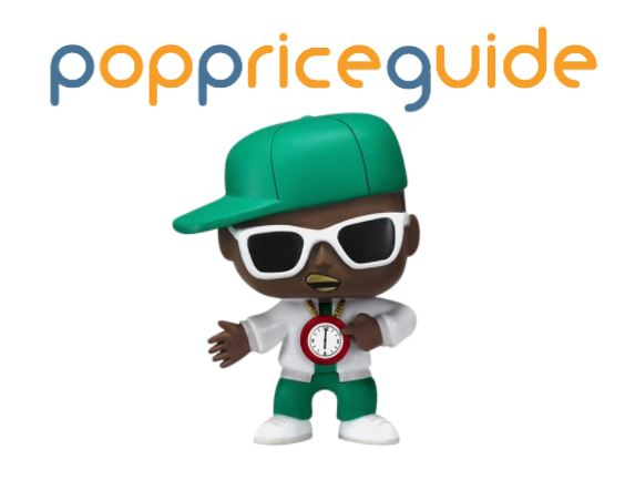 Pop Price Guide