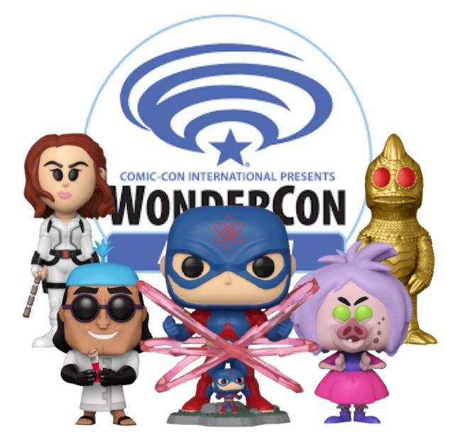 WonderCon 2021