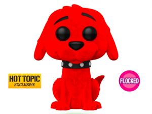 Clifford Big Red Dog