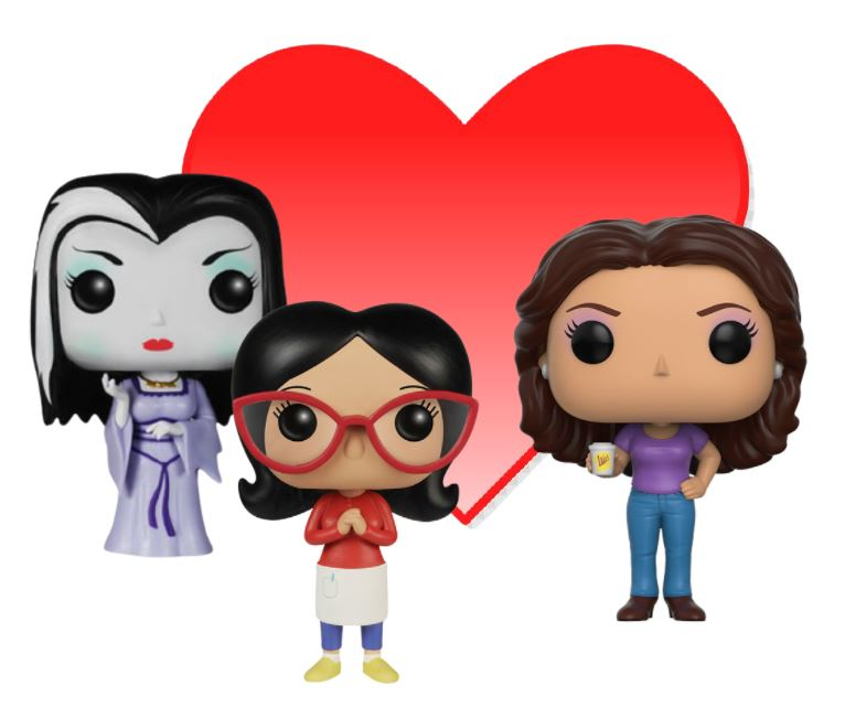 Funko Mother's Day
