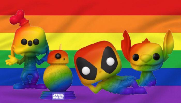 Pop! Rainbow Pride