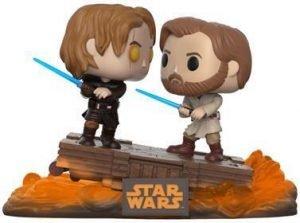 Star Wars Obi Wan Kenobi Anakin Skywalker