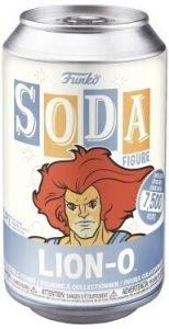 Funko Soda
