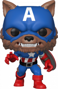 FunKon Marvel