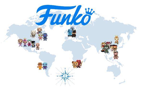 Funko Convention